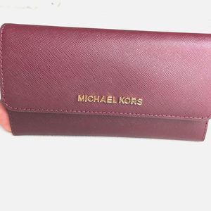 Michael kors Jet Set Travel NWT